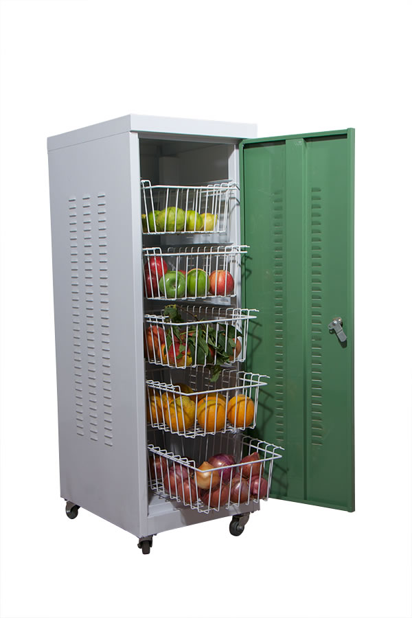 Fruit Baskets Cabinet Altanis Bros